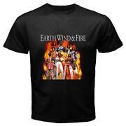 Earth Wind & Fire Shirt