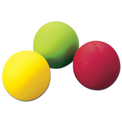 US Games Juggling Balls (3-Pack)