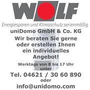 Wolf CGB 20