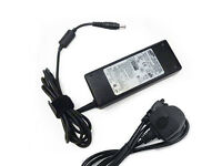 NEW ORIGINAL SAMSUNG LAPTOP CHARGER 19V 3.16A 12 MONTHS WARRANTY CE & FCC STANDARDS RoHS COMPLIANT