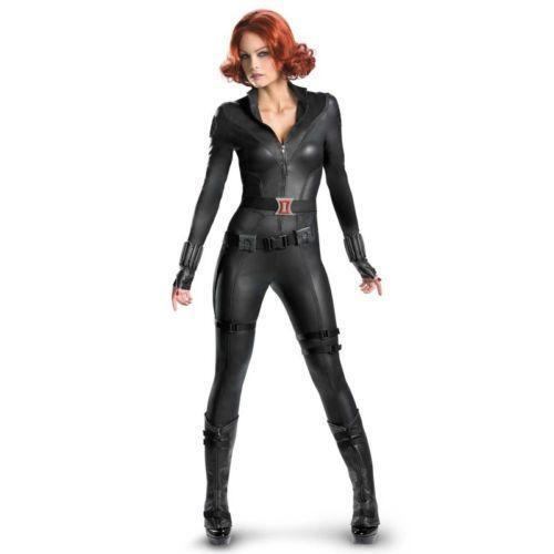 Marvel Costume Women Ebay