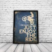 Motorbike Posters