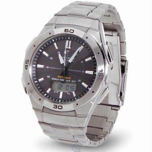 Reception guide gps hybrid wave ceptor watch support casio.