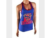 brand new Supergirl Tshirt (email for size)