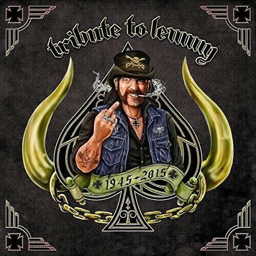 Tribute to Lemmy - Tribute To Lemmy [New Vinyl LP]