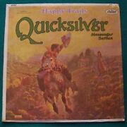 Quicksilver Happy Trails LP