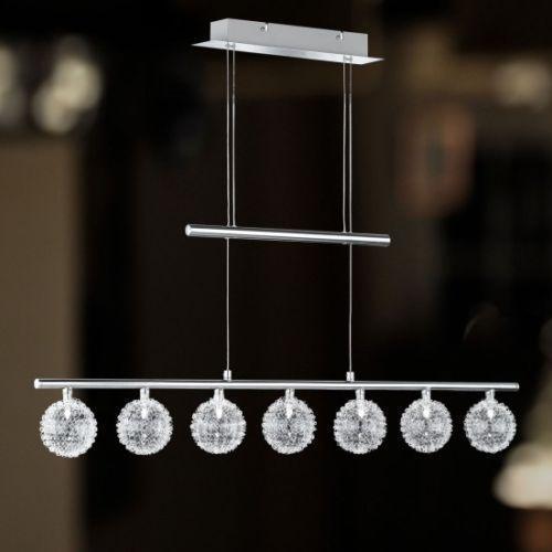 pendelleuchte draht deckenlampen kronleuchter ebay. Black Bedroom Furniture Sets. Home Design Ideas