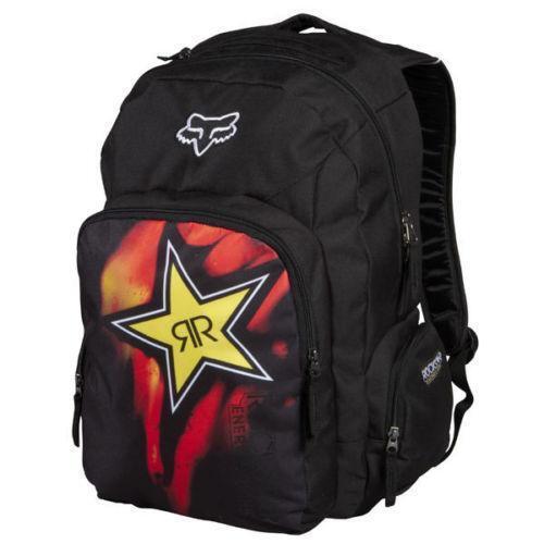 Rockstar Backpack Ebay