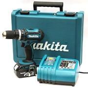 Makita 18V Li-ion Kit