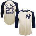 Don Mattingly MLB Shirts