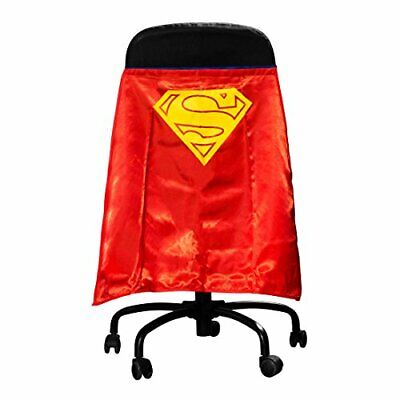 Superhero Chair Capes : Superman