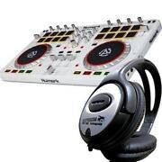 DJ Controller Numark
