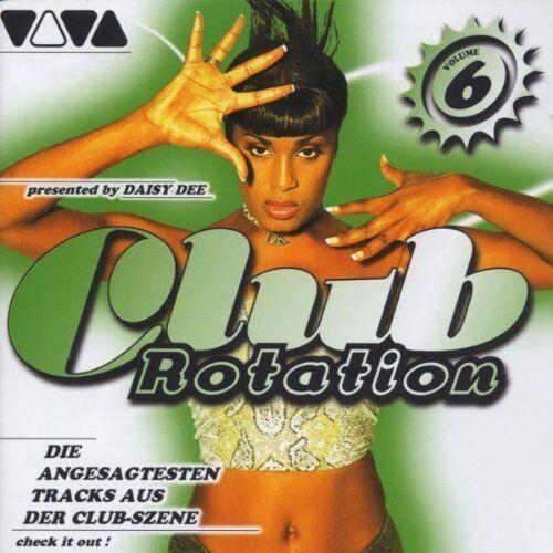 VIVA Club Rotation 06 (1999) Blue Nature, Mellow Trax, Westbam, Atb, Dj.. [2 CD]