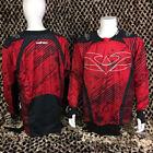 Red Large Valken Paintball Jerseys & Shirts