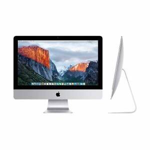 "21.5"" iMac i5 4th gen - 16GB RAM - 500SSD - $2700 for new Manly Manly Area Preview"
