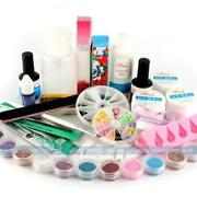 Acrylic Gel Nail Kit