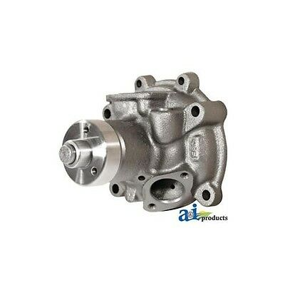 677209as Water Pump For White Oliver Tractor 1250a 1255 1265 1270