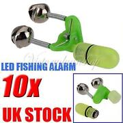 Fishing Rod Bell