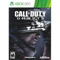 Call of Duty Ghosts - Unwrapped, Never Played