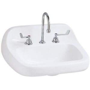 Mansfield Mountable Sink (Never Used Retail $140)!!