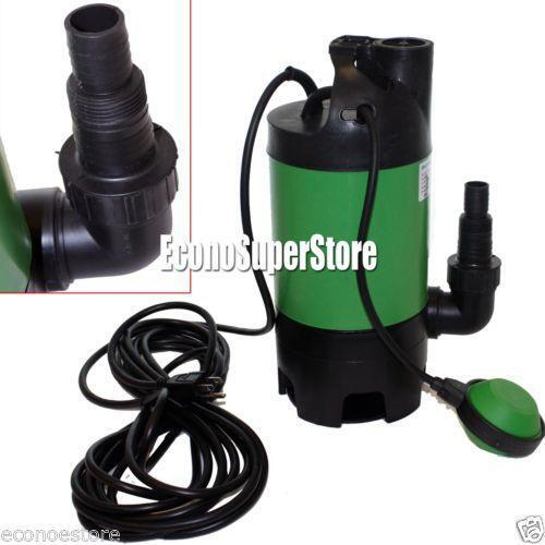 Pool Pump Draining Ebay