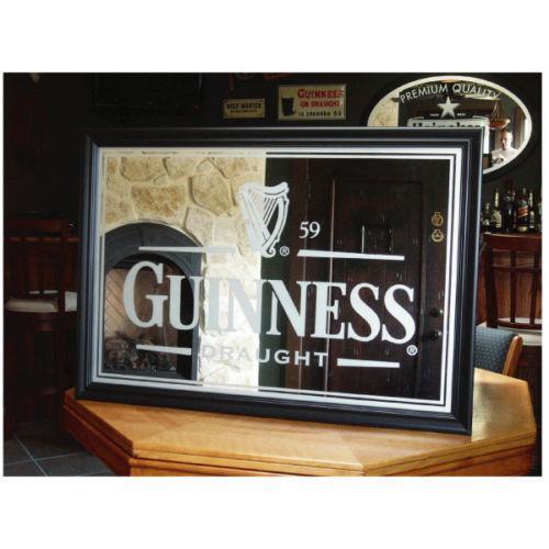 Bar Signs Mirrors Ebay
