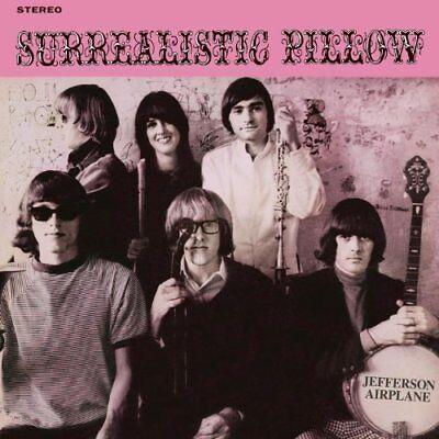 JEFFERSON AIRPLANE SURREALISTIC PILLOW 180 GRAM VINYL LP