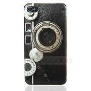iPhone 4 Camera Cover