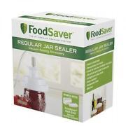 FoodSaver Jar Sealer