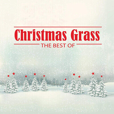 Various Artists : Christmas Grass: The Best Of CD