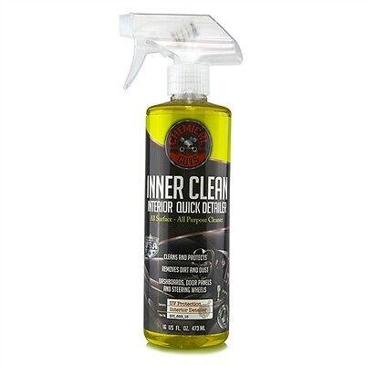 Chemical Guys innerCLEAN Quick Interior Detailer 473 ml 35,71 EUR/Liter