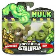 Super Hero Squad Abomination