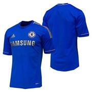 New Chelsea Shirt