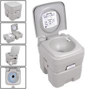 RV Portable Toilet