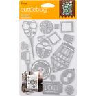 Cricut Scrapbooking Die Cutting Cartridges