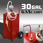 Gas Fuel Transfer Pump