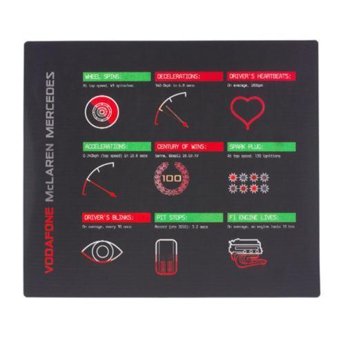 vodafone mclaren mercedes sports mem cards fan shop ebay. Black Bedroom Furniture Sets. Home Design Ideas