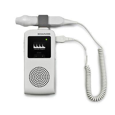 Edan Sd3 Vascular Doppler  8mhz Probe Lower Noise New Generation Of Sonotrax