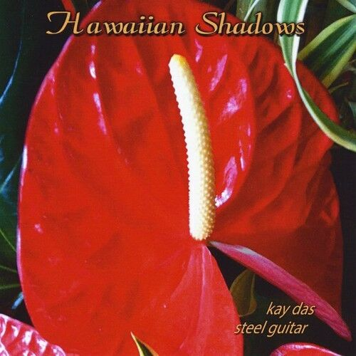 Kay Das - Hawaiian Shadows [New CD]