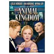 Animal Kingdom DVD