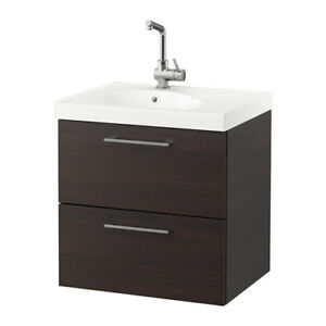 Bathroom Sinks Kijiji bathroom vanity | kijiji in saint john. - buy, sell & save with