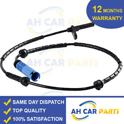 ABS SPEED SENSOR FOR BMW X3 KIT E83 ( 04-15 ) FRONT LEFT OR RIGHT