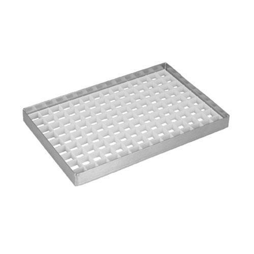 "Drip Tray Countertop no drain 8""x5.5"" NEW 11575"