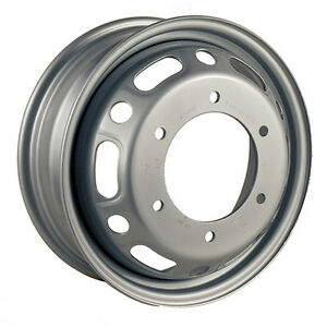 BRAND NEW - Steel Rims for Chevrolet Impala Kitchener / Waterloo Kitchener Area image 4