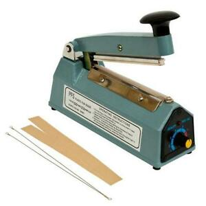 Plastic Bag Sealer
