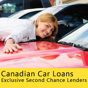 Bad Credit Car Loans New Brunswick, Highest Approval
