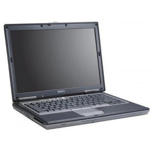 "Laptop Windows - Dell Latitude D630 Laptop Intel Core 2 Duo 2G 80G DVD WiFi 14.1"" Windows XP Pro"