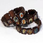 Heiligen Armband