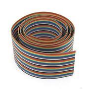 Ribbon Cable Rainbow