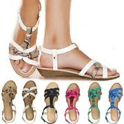 Green Wedge Sandals